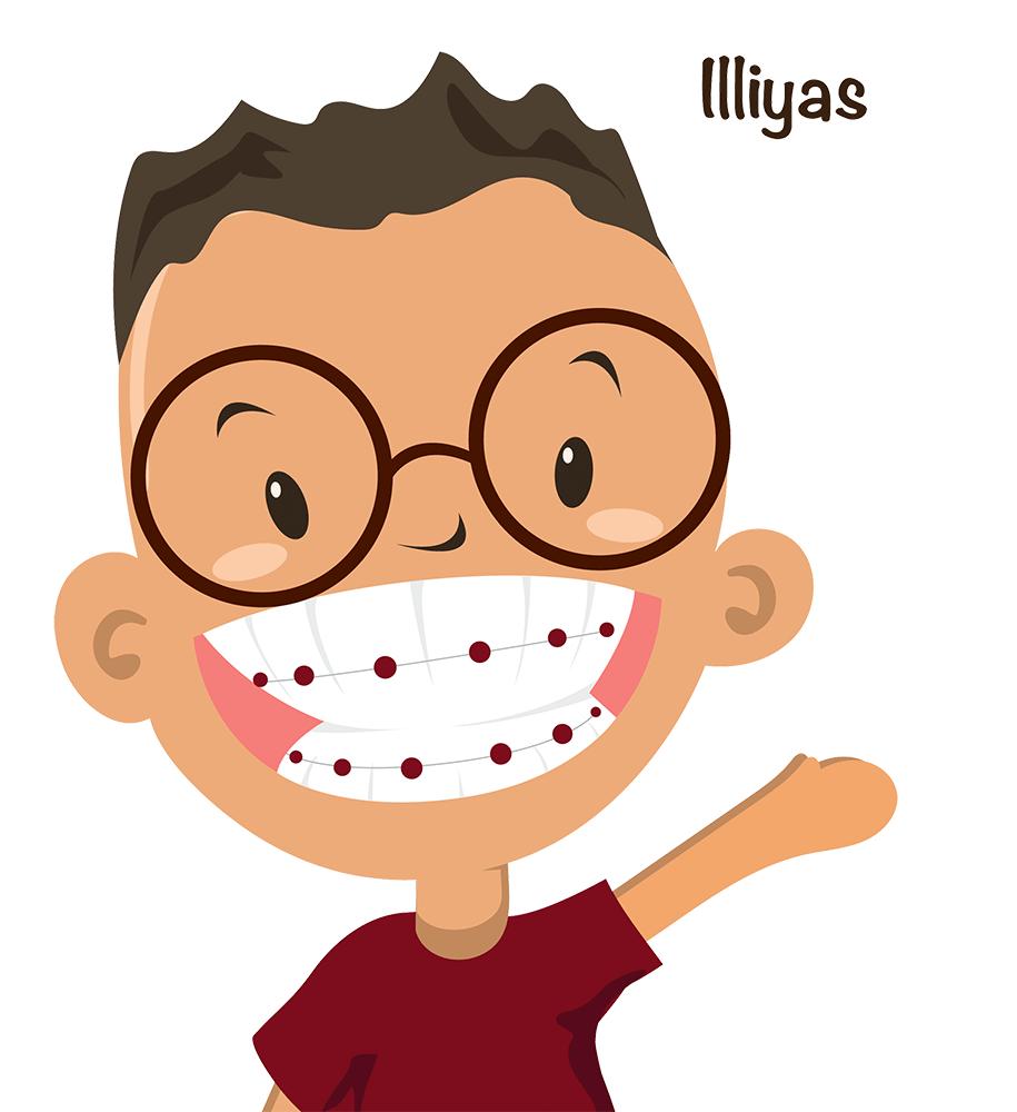 illiuas